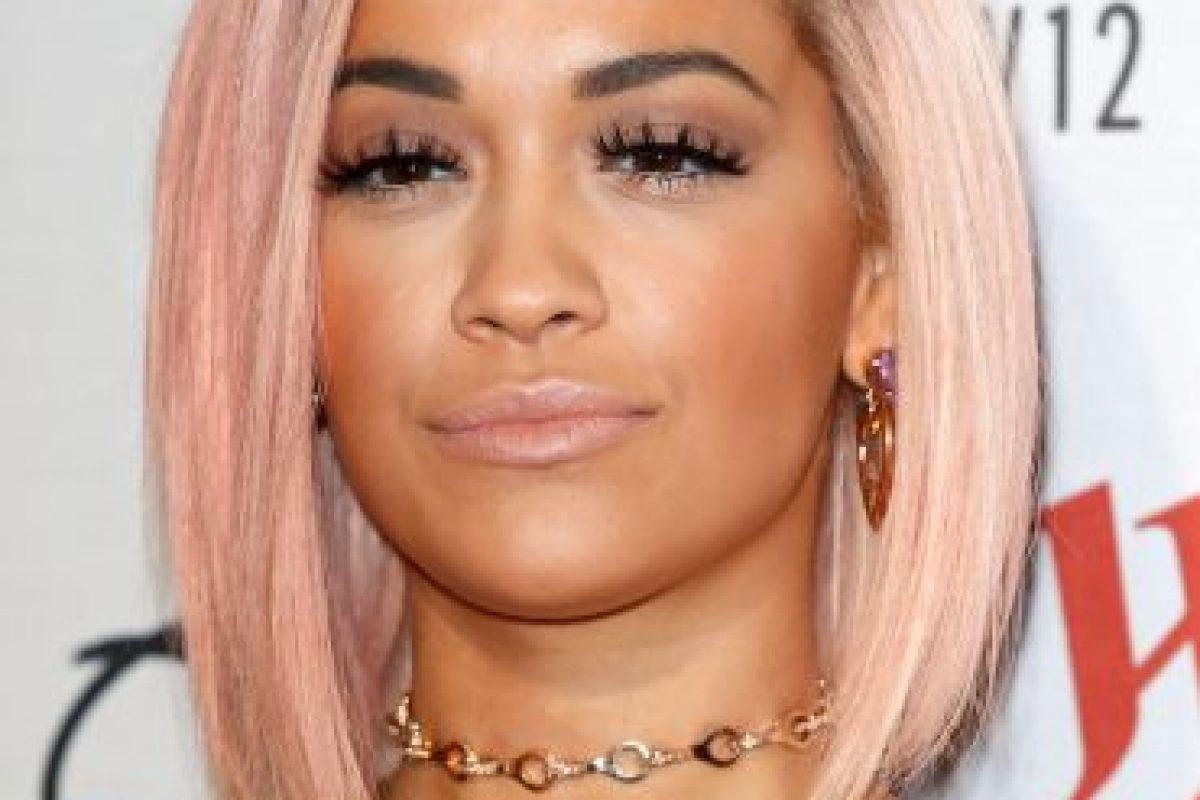 Al parecer, Rita rompió el corazón de su hermano Rob Kardashian Foto:Getty Images. Imagen Por: