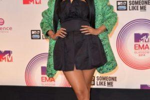 Nicki Minaj vs. Foto:Getty Images. Imagen Por: