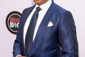 Terrence Howard Foto:Getty Images. Imagen Por:
