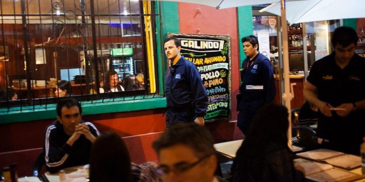 Barrio Bellavista podrá abrir hasta las 04:00 durante los fines de semana