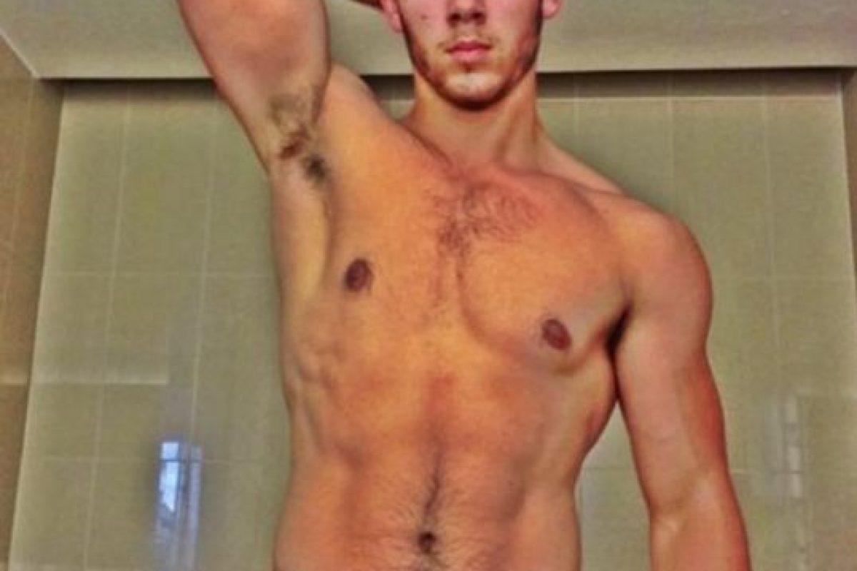Foto:Instagram/Nick Jonas. Imagen Por: