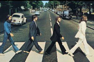 La imagen original Foto:Facebook/The Beatles. Imagen Por: