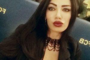Mira las mejores imágenes de las redes sociales de Soraja Vucelic Foto:Instagram: @sorajavucelic. Imagen Por: