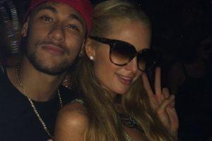 Neymar gusta de utilizar gorras en su look Foto:Instagram: @ neymarjr. Imagen Por: