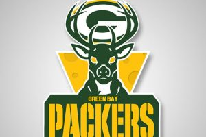 Milwaukee Bucks y Green bay Packers Foto: DaylySnark. Imagen Por: