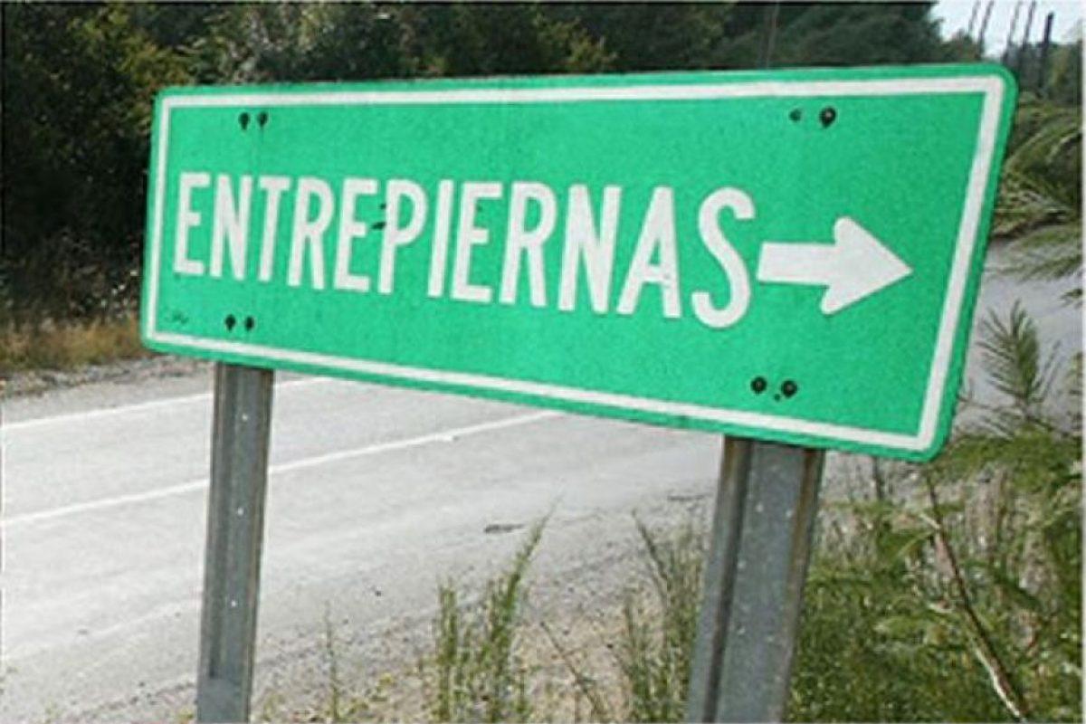 Entrepiernas, Región del Biobío. Foto:Twitter @angeloy. Imagen Por: