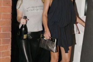 Drew Barrymore y Cameron Díaz Foto: Getty. Imagen Por: