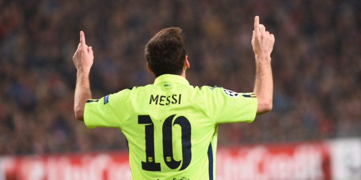 La razón que alejó al Arsenal de fichar a un joven Lionel Messi