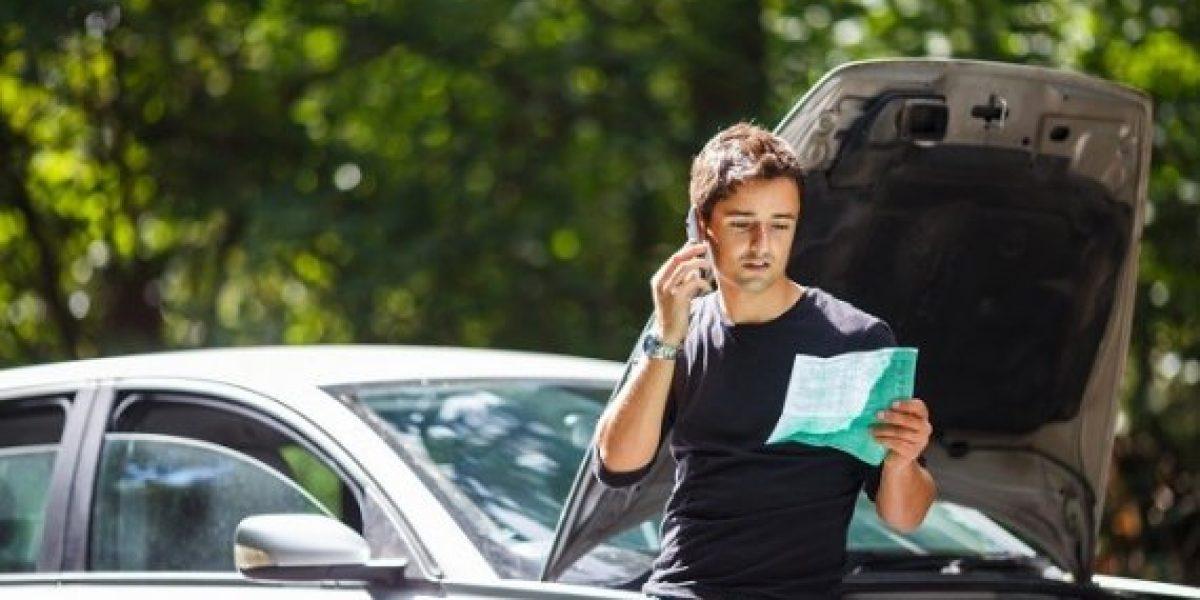 Las profesiones que más recurren al seguro de su auto