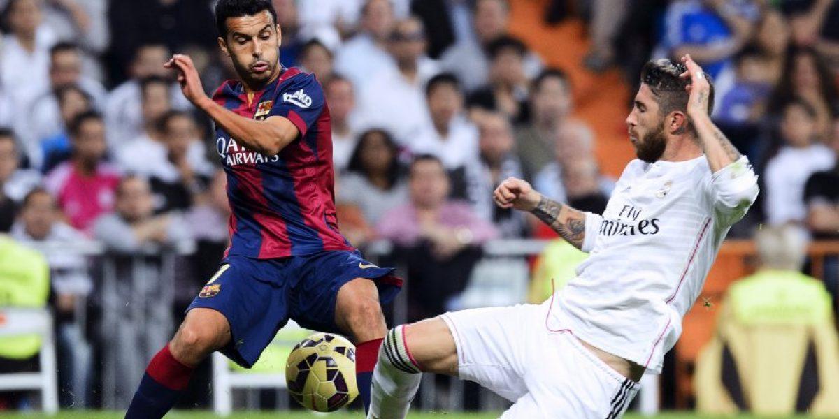 En España extrañan los goles de Alexis: