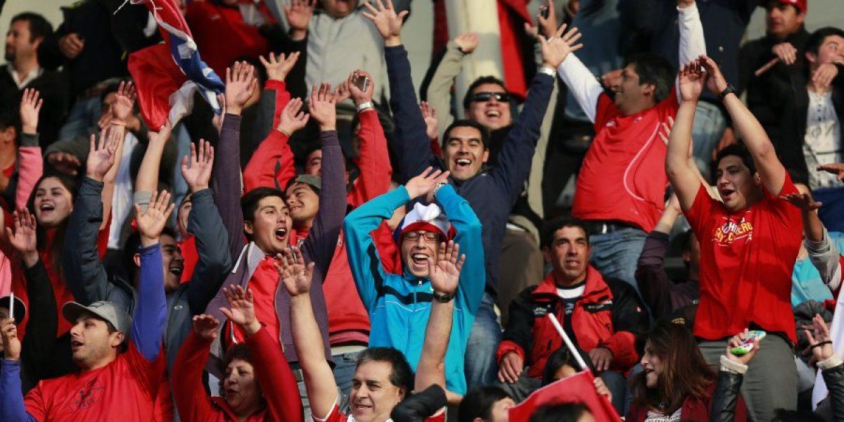 ¡Atención hinchas! Revisa los valores y cómo adquirir entradas para la Copa América