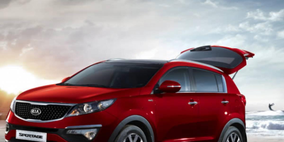 Los SUV más vendidos en Chile