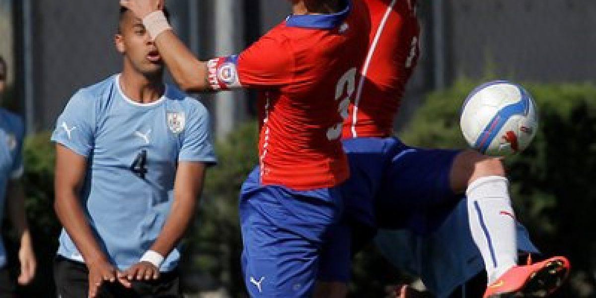 Desde un grande de España vienen por la nueva joya del fútbol chileno
