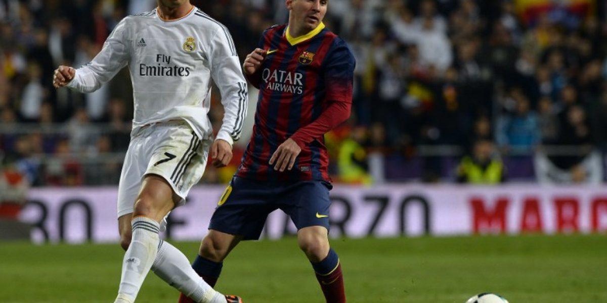 Cristiano se querellará en contra del periodista que lo acusa de insultar a Messi