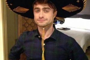 Foto:Google+ /Daniel Radcliffe. Imagen Por:
