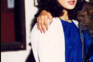"""1988, """"Nuevo amanecer"""" Foto:Televisa. Imagen Por:"""