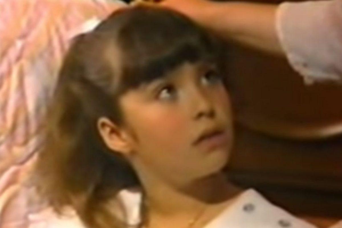 "1991, ""Madres egoístas"" Foto:Televisa. Imagen Por:"