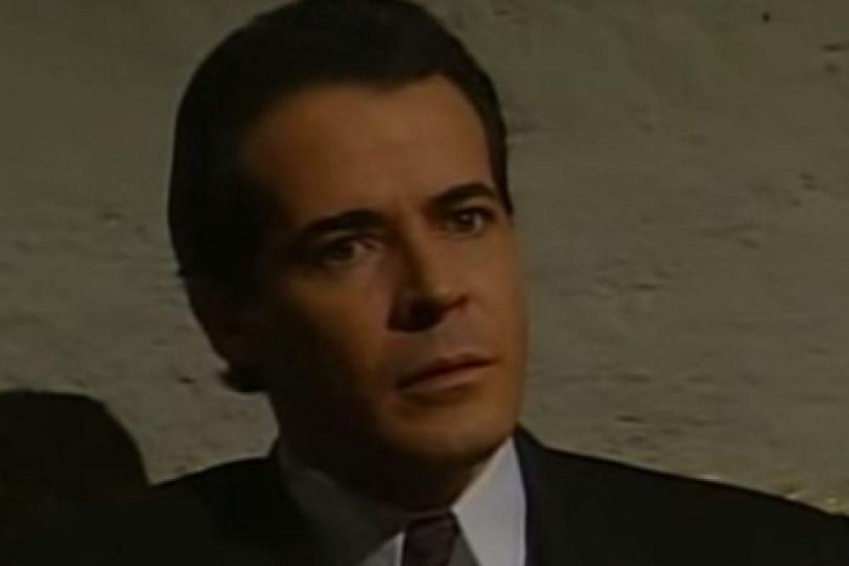 """1993, """"Corazón salvaje"""" Foto:Televisa. Imagen Por:"""