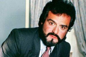 """1986, """"Cuna de lobos"""" Foto:Televisa. Imagen Por:"""