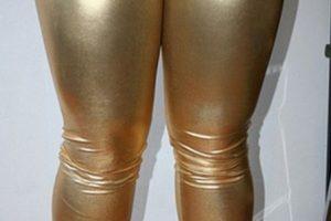 Oro puro. Foto:Poorly Dressed/CheezBurguer. Imagen Por: