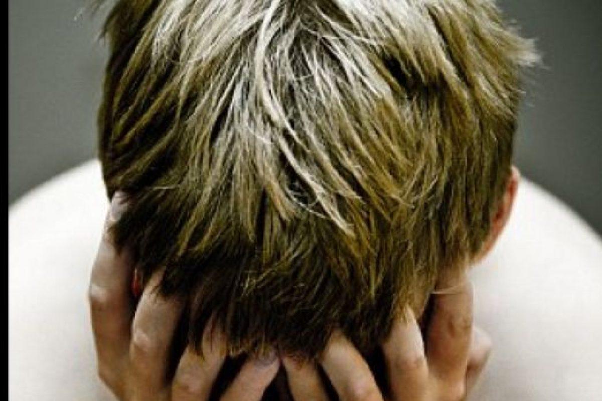 Provoca vergüenza para los hombres que la sufren Foto:Getty Images. Imagen Por: