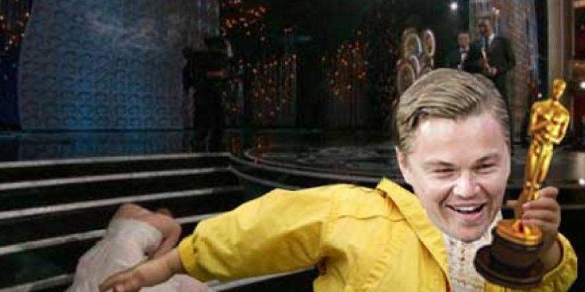 Los mejores memes de Leonardo DiCaprio en su cumpleaños 40
