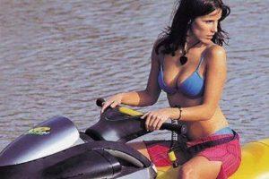 La argentina fue conductora del programa Lo mejor de Fox Sports de 2003 a 2007 Foto:Facebook: Maria Susini. Imagen Por: