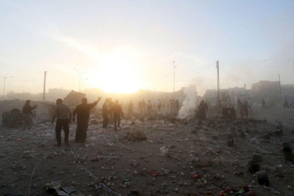 6. Al Qaeda- 150 millones de dólares. Foto:AFP. Imagen Por: