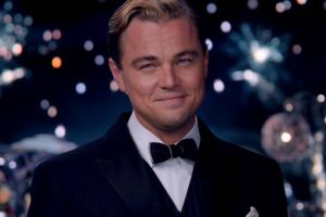 "Leonardo DiCaprio en ""The Great Gatsby"" Foto: Facebook. Imagen Por:"