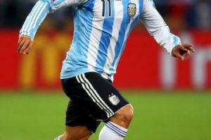 """Carlos """"apache"""" Tévez Foto:Getty Images. Imagen Por:"""