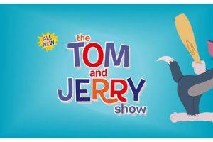 Tom and Jerry Foto:Facebook/Tomy&Jerry. Imagen Por: