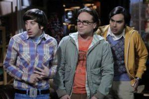 """Howard Wolowitz de la serie """"The Big Bang Theory"""" vive con su madre, la señora Wolowitz, de quien sólo conocemos su voz Foto:Facebook/The Big Bang Theory. Imagen Por:"""