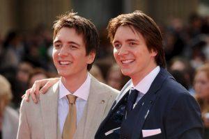 Nacieron el 25 de febrero de 1986 Foto:Getty Images. Imagen Por:
