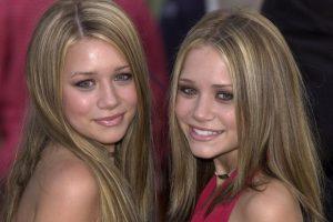 Mary-Kate y Ashley Olsen Foto:Getty Images. Imagen Por: