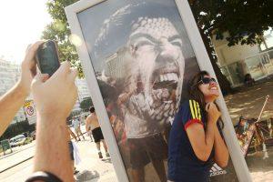 Algunas de las burlas hacia Luisito Foto:Getty. Imagen Por: