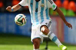 Pablo Zavaleta Foto:Getty Images. Imagen Por: