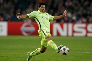 Debutó con los culés el 25 de octubre pasado, ante el Real Madrid Foto:Getty. Imagen Por: