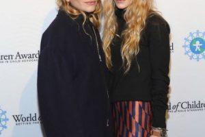 A pesar de que la gente no las distingue con facilidad, ellas no son hermanas idénticas Foto:Getty Images. Imagen Por: