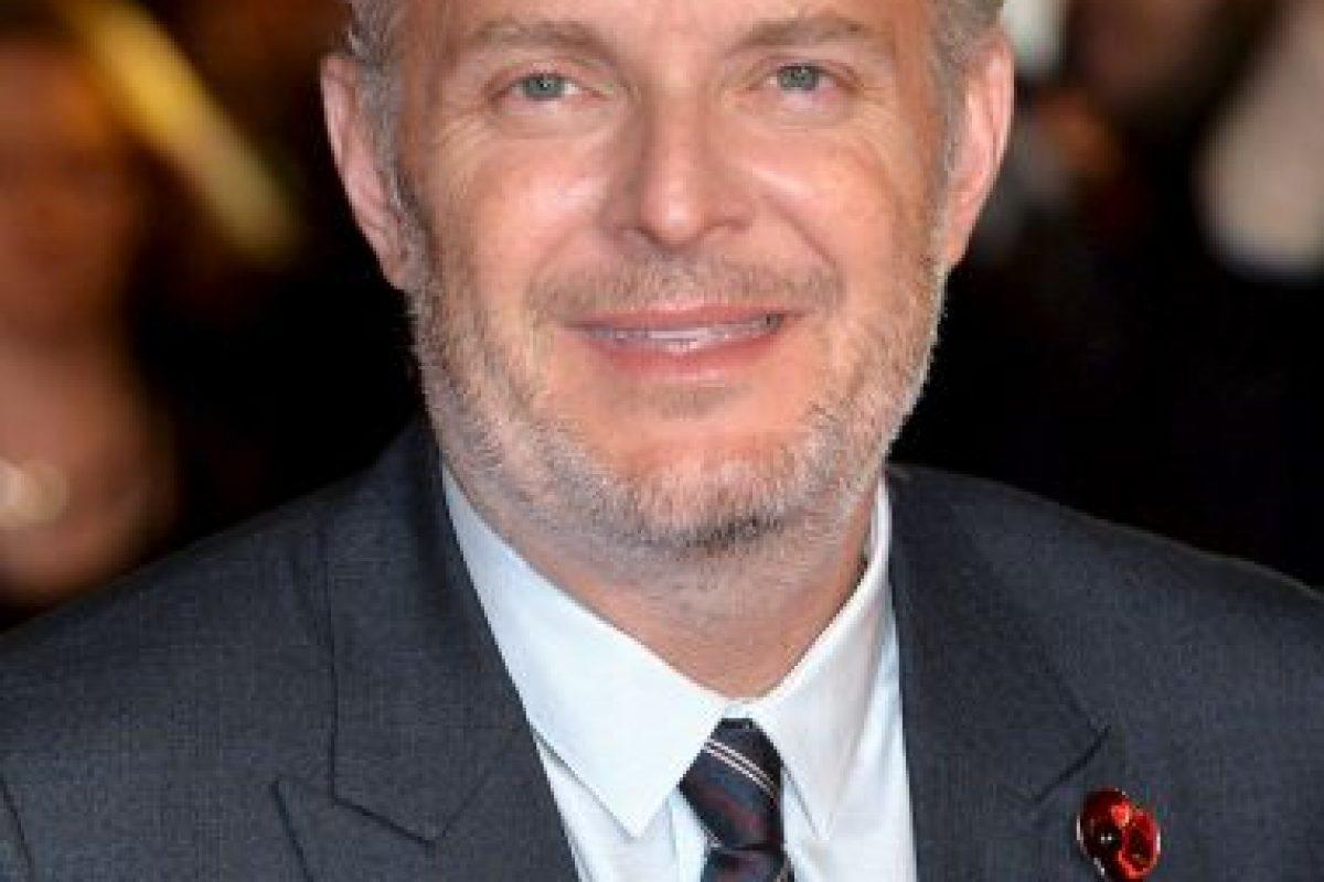 El director austriaco Francis Lawrence. Foto:Getty Images. Imagen Por: