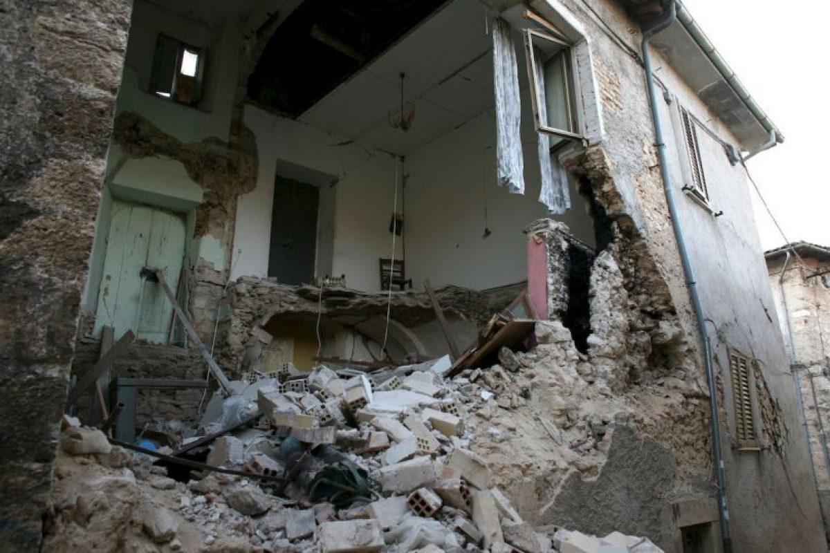 Estos alegaron que las expresiones de los expertos hicieron que las personas permanecieran en su casa y murieran. Foto:Getty. Imagen Por: