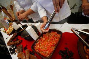 Gastronomía chilena Foto:Agencia UNO. Imagen Por:
