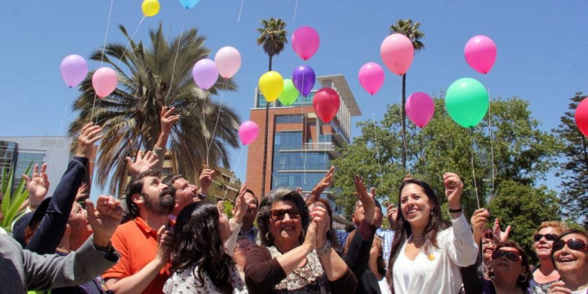 En Viña del Mar se realizará lanzamiento nacional de la Fundación Emilia