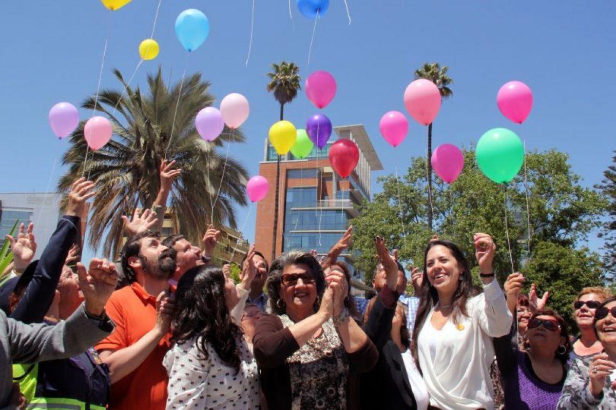 Foto:Municipalidad de Viña del Mar. Imagen Por: