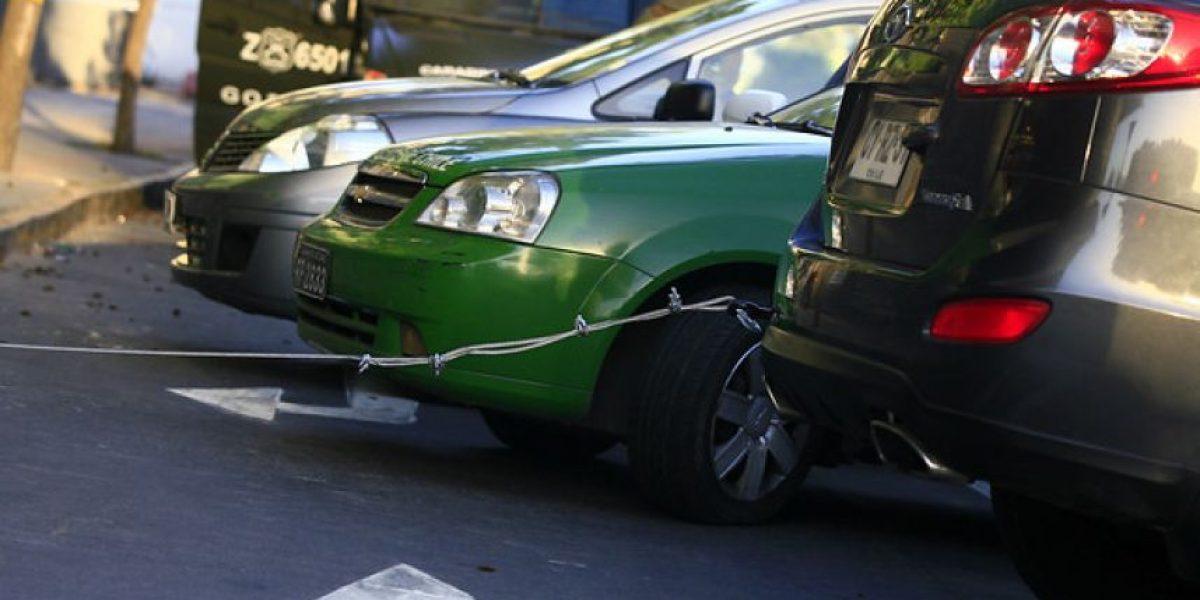 Cinematográfica persecución de ladrones de cajero automático en Quilín