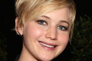 De no haber sido actriz, JLaw se hubiera dedicado a la medicina. Foto:Getty Images. Imagen Por: