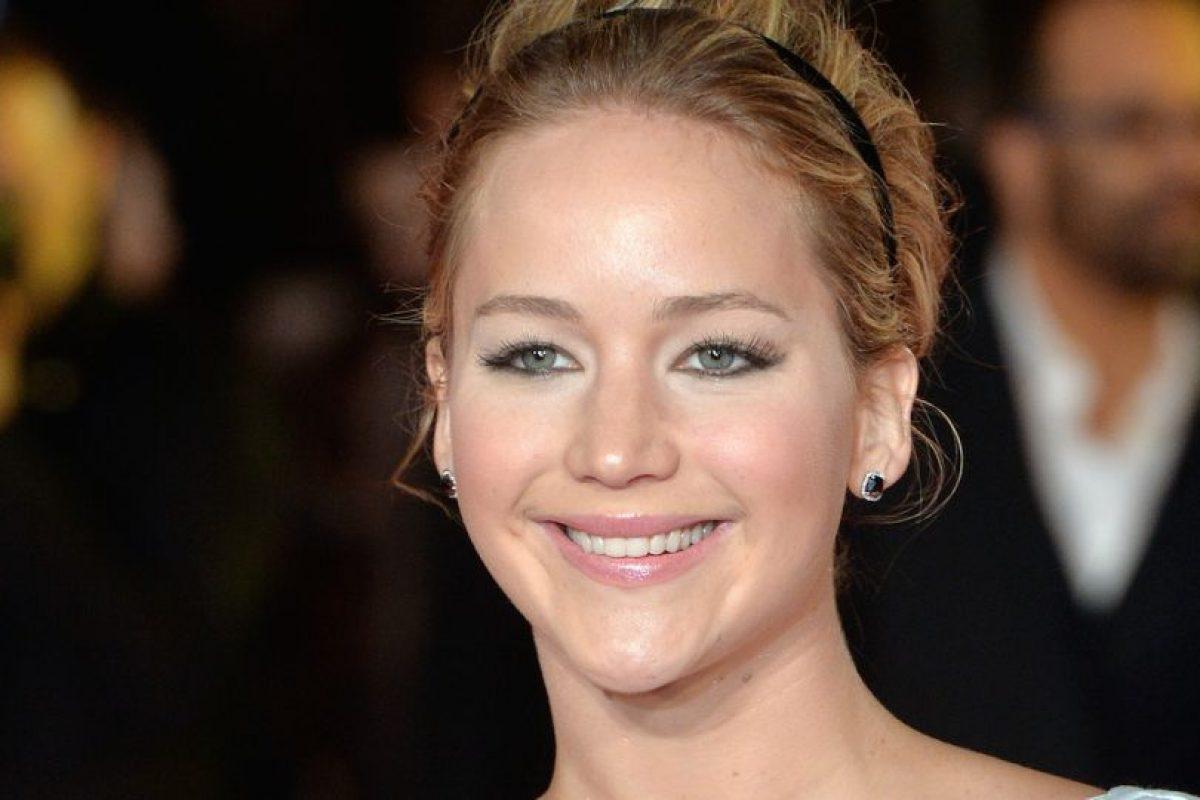 Antes de ser actriz, trabajó en comerciales de hamburguesas. Foto:Getty Images. Imagen Por: