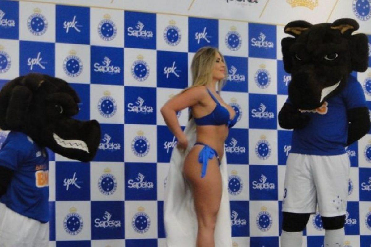 Foto:cruzeiro.com. Imagen Por: