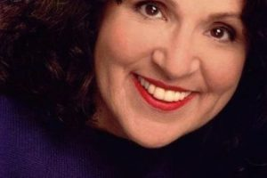 Este personaje fue interpretado por Carol Ann Susi Foto:IMDB. Imagen Por: