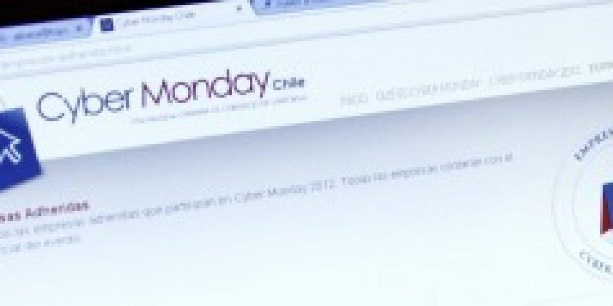 Conoce los 50 sitios que serán parte del Cyber Monday 2014