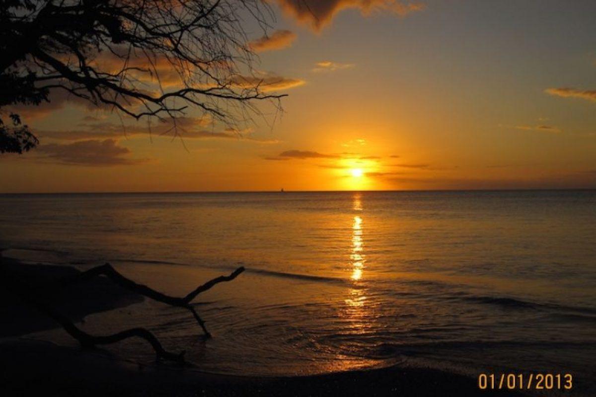 """Majestic Sunset Cabo Rojo PR"". Puerto Rico. Victor.. Imagen Por:"